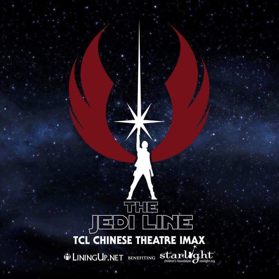 The Jedi Line